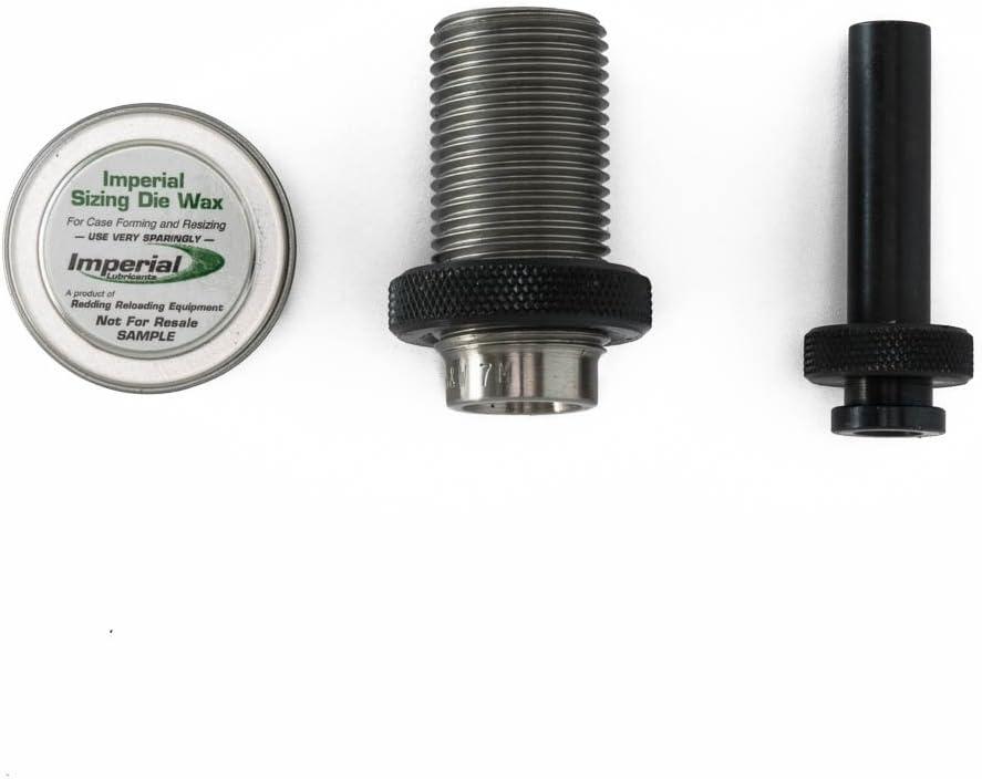 357/SIG 10/mm Auto by Redding Redding g-rx Carbide Base Sizing die Kit 40/S /& W