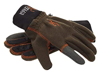 Browning Guantes Hell s Canyon Verde S, Gruen