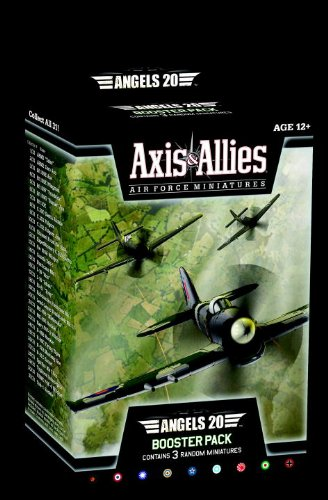 Axis And Allies Miniatures Rules