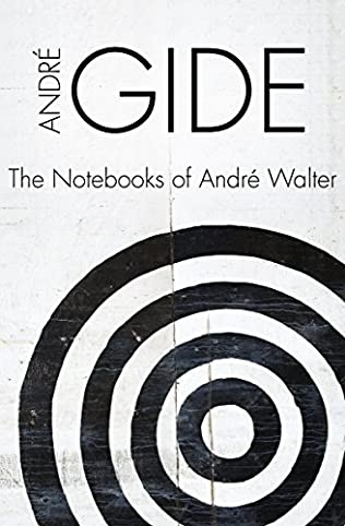 book cover of Notebooks of Andre Walter