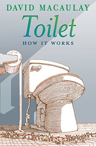 Price comparison product image Toilet: How It Works