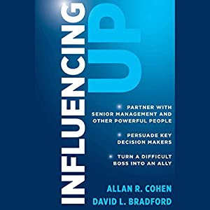 Influencing Up Audiobook