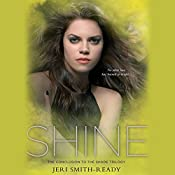 Shine: Shade, Book 3 | Jeri Smith-Ready