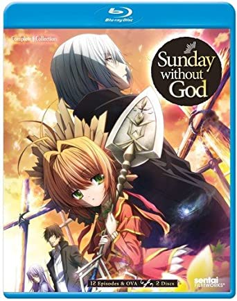 Amazon.com: Sunday Without God: Complete Collection [Blu-ray ...