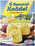 Dr. Willi Knoll Bread Dumplings in Bag, 7.05 Ounce (Pack of 7)