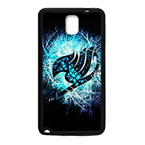 Unique fairy tail Cell Phone Case for Samsung Galaxy Note3