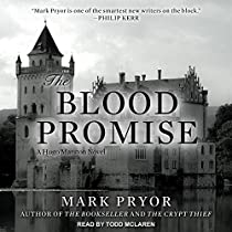 THE BLOOD PROMISE: HUGO MARSTON SERIES, BOOK 3