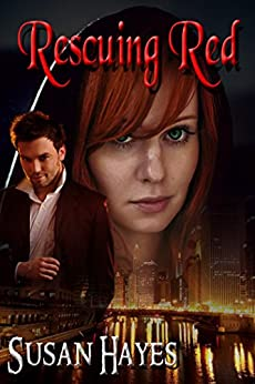 Rescuing Red by [Hayes, Susan]