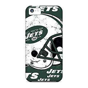 For Hms29472uwwz New York Jets Protective Cases Covers Skin/iphone 5c Cases Covers