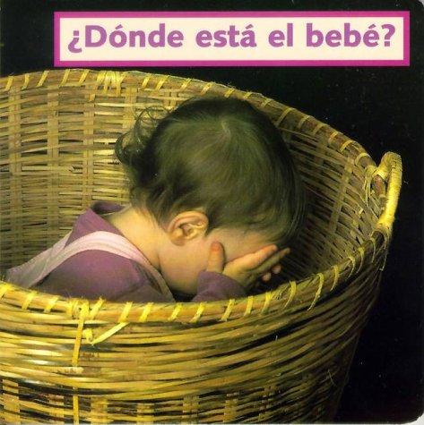 ¿Dónde está el bebé?