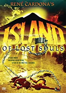 Island of Lost Souls