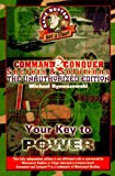 Command and Conquer Secrets and Solutions, Michael Rymaszewski, 0761500472