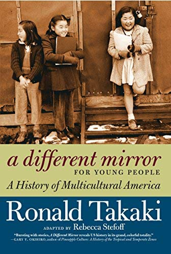 Download By Ronald Takaki - Different Mirror for Young People, A (10/23/12) ebook