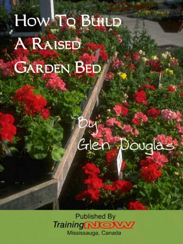 How To Build A Raised Garden Bed (Raised Garden Bed Design)
