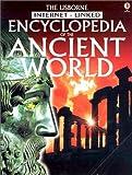 Encyclopedia of the Ancient World (Usborne Internet-Linked Encyclopedia)