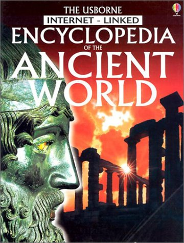 Download The Usborne Internet-Linked Encyclopedia of the Ancient World (History Encyclopedias) ebook