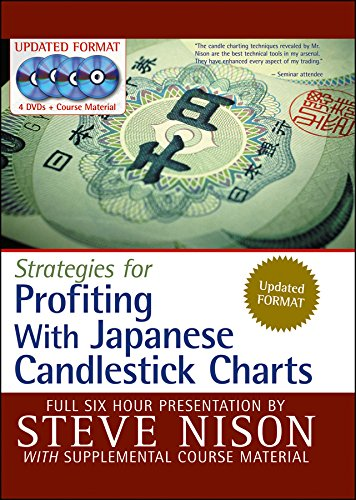 (Strategies for Profiting with Japanese Candlestick Charts)