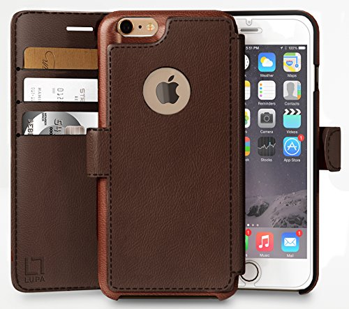 LUPA iPhone 6 Wallet Case