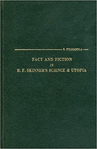 Controversial Essay Topics Fact And Fiction In B F Skinners Science And Utopia An Essay On  Philosophy Of Psychology R Puligandla  Amazoncom Books Good Ideas For Narrative Essays also 600 Word Essay Fact And Fiction In B F Skinners Science And Utopia An Essay On  Essay On What Is An American