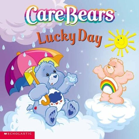 Read Online Lucky Day (Care Bears) ebook