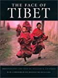 The Face of Tibet, , 0820323004