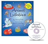 img - for Animal Lullabies (Book and CD) book / textbook / text book