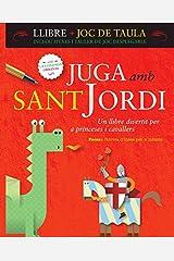 Juga amb Sant Jordi Paperback