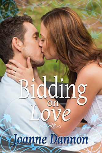 Bidding On Love by Joanne Dannon