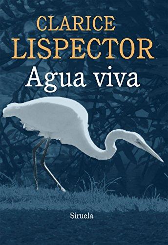 Agua viva (Spanish Edition)