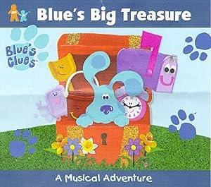 blues clues various artists blues clues blues big