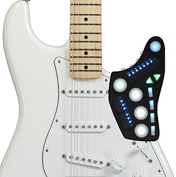 Livid Instruments P141 - Controlador para guitarra eléctrica: Amazon.es: Instrumentos musicales