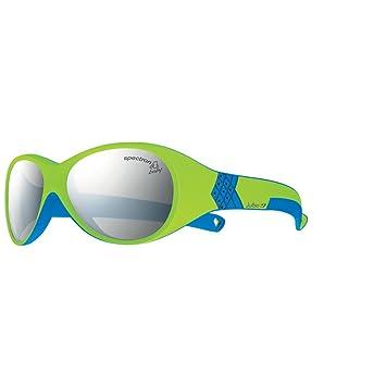 Julbo Bubble Lunettes de soleil Fille Vert Bleu 3-5 ans  Amazon.fr ... 85dcb711fc2d