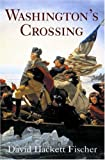 Book cover for Washington's Crossing