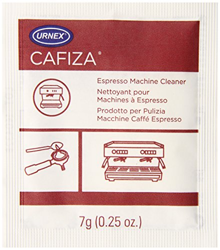 espresso cleaning powder - 6