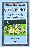 Stonehenge, Robin Heath, 8497541308
