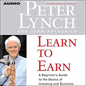 Learn to Earn Hörbuch