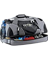 "High Sierra® 24"" Crunk Cross Sport Duffel - Charcoal"