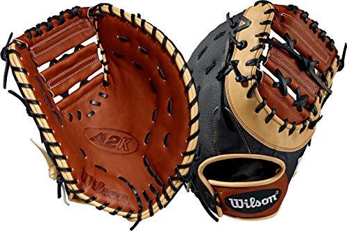 Wilson A2K 1617 12.5