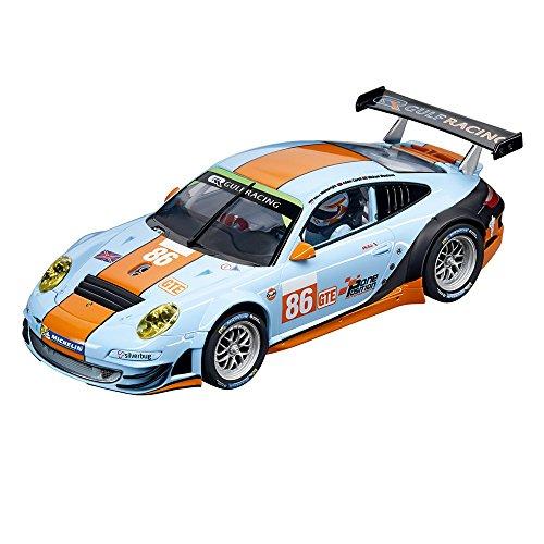 (Carrera Digital 124 - Porsche GT3 RSR