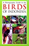 Birds of Indonesia, Morten Strange, 9625934022