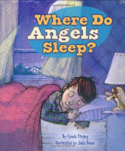 Download Where Do Angels Sleep? pdf