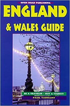 England and Wales Guide