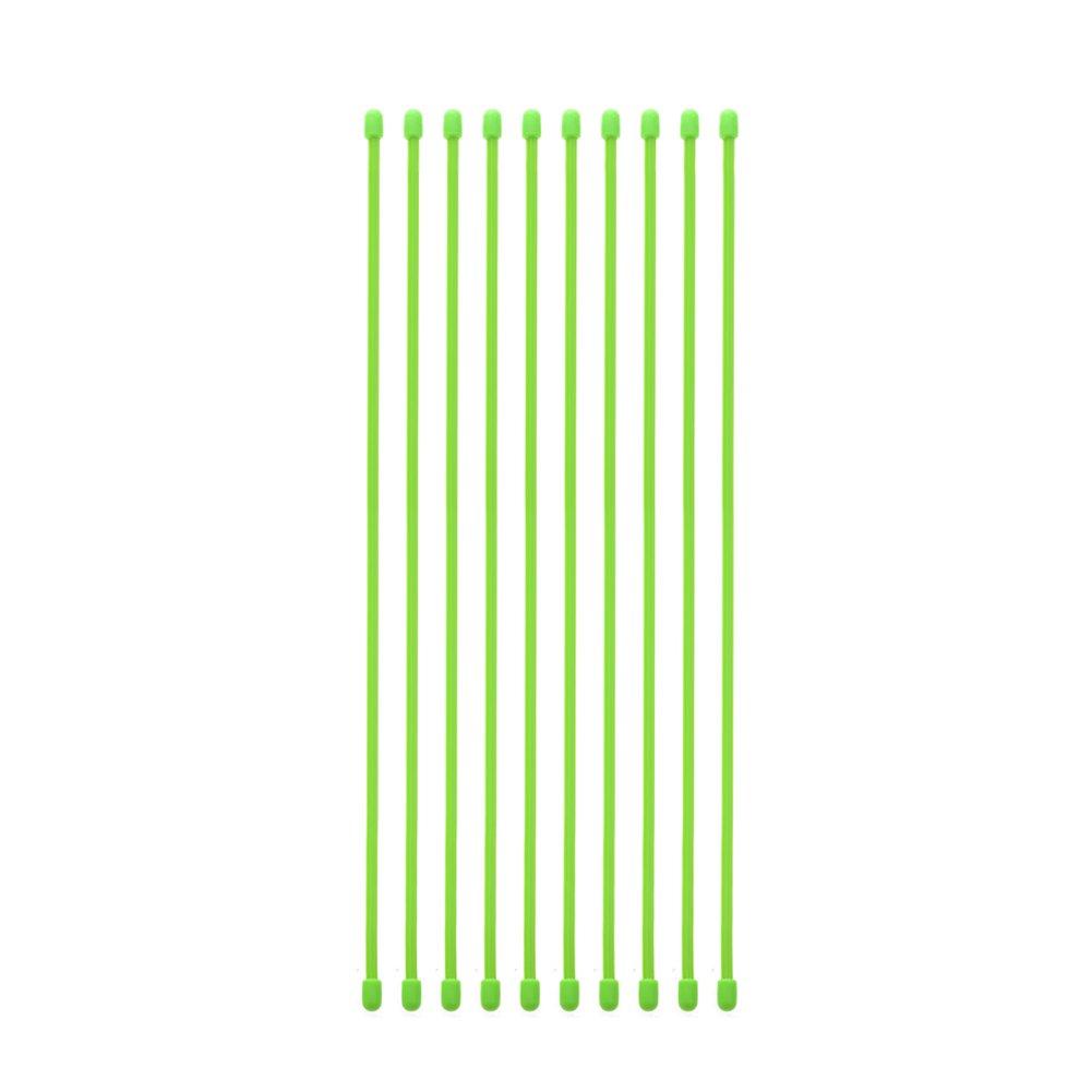 Aspire Wiederverwendbare Gummi-Drehbänder für für für Zahnräder, extra lang, 81,3 cm, rot, 100PCS B07KP81T9W Kabelbinder Für Ihre Wahl 2b1d17