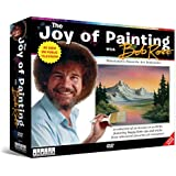 The Joy of Painting with Bob Ross 10 DVD Set