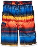 Kanu Surf Boys' Viper Quick Dry UPF 50+ Beach Swim