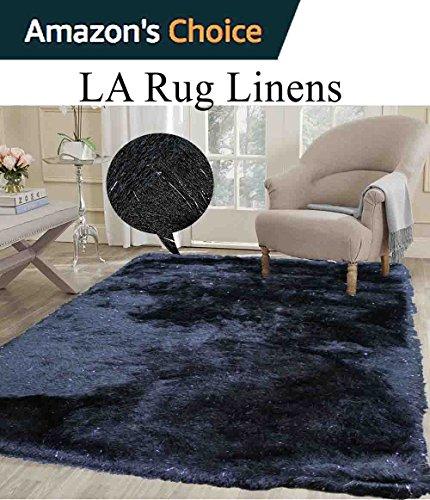 Fuzzy Fluffy Furry Lurex Soft Modern Contemporary Indoor ...