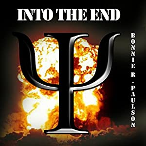 Into the End Audiobook