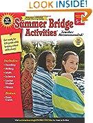 #7: Summer Bridge Activities®, Grades 5 - 6