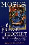 Moses - the Prince, the Prophet, Levi Meier, 1580230695