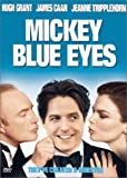 DVD : Mickey Blue Eyes